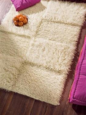 Covoare lana lucrate manual Brasov