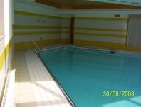 Sistem încălzire piscină