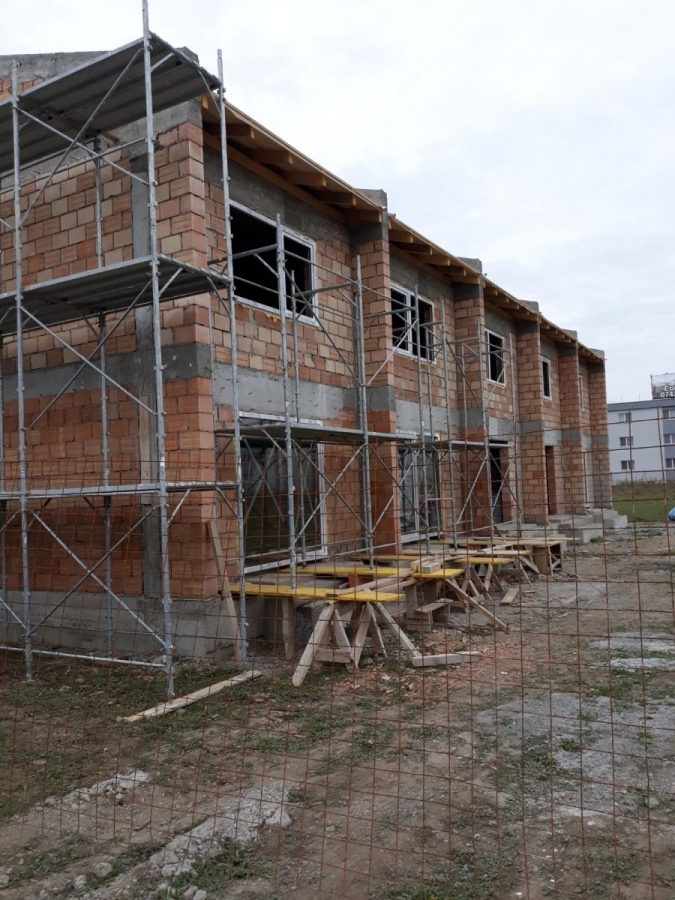 Construcții locuințe Brașov