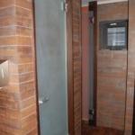 Cabină duș - 135 grade