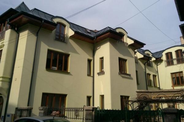 Renovare imobil