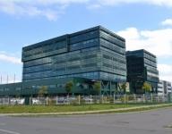 Materiale pentru constructie business park