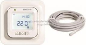 Cronotermostat pentru încălzire electrică