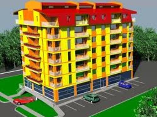 Proiectare cladiri rezidentiale