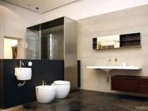 Montaj obiecte sanitare