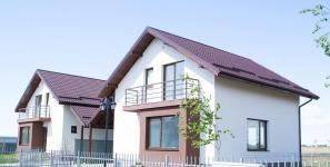 Sistem Metigla pentru constructii rezidentiale