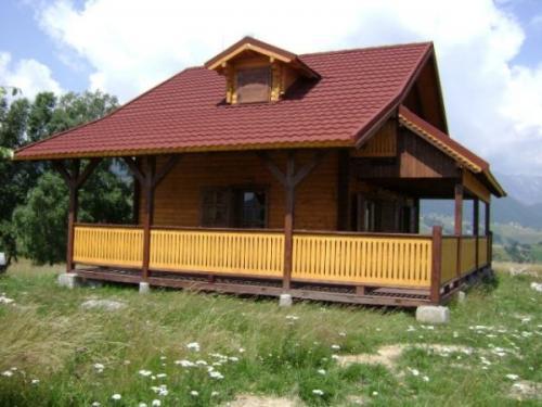 Casa de vacanta Brasov