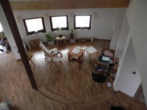 Interior cu vopsea de var Brasov