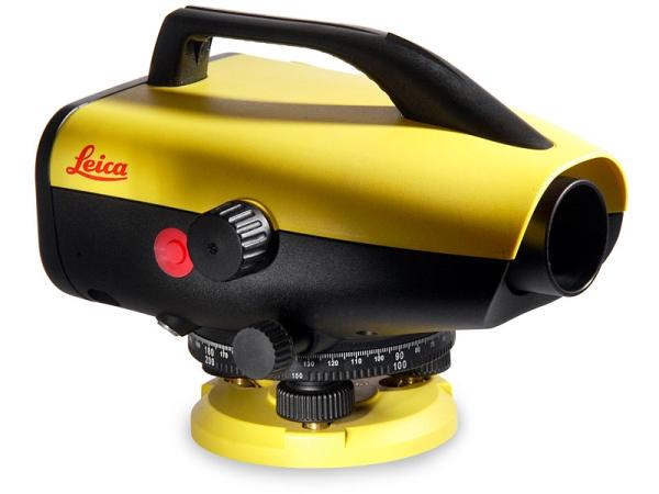 Nivela digitala Leica