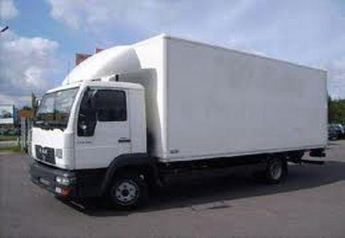Transport camionete