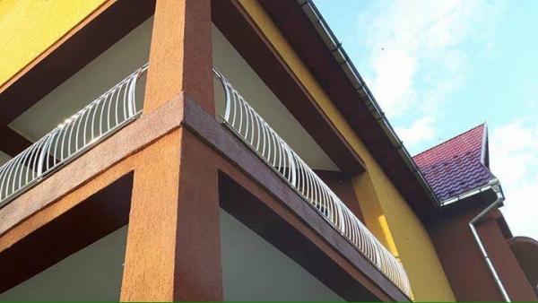 Balustrade model pt balcon
