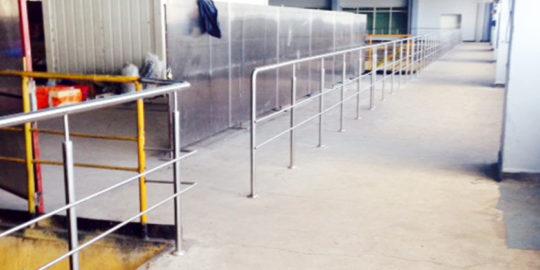 Confecti metalice sigure