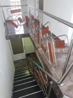 Balustrade design inedit