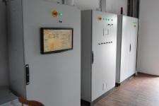 Instalatii automatizare