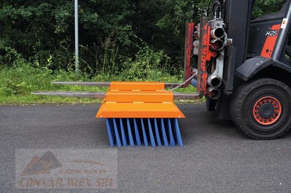 Mixtura asfaltica la rece tip Canader MIX