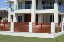 Gard decking