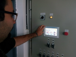 Monitorizare și control local cu automatizări BMS