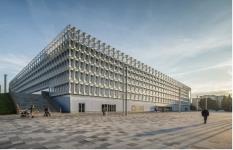 Proiect Sala Polivalenta Cluj