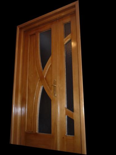 Usi lemn masiv interior
