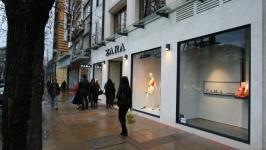 Magazin Zara Sofia