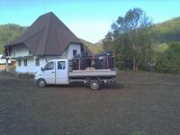 Transport si montaj