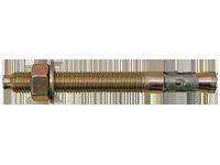 Ancoră conexpand cu cep cilindric şi clemă inox