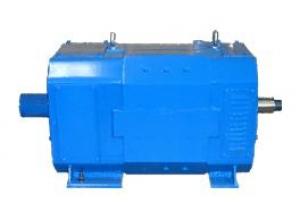 Motoare electrice pentru metalurgie