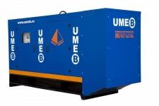 Grup electrogen UMEB