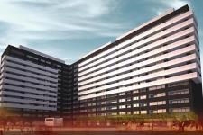 Proiectare instalatii Cortina Residence