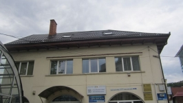 Montaj acoperiș din tablă