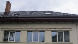 Sistem complet de acoperiș