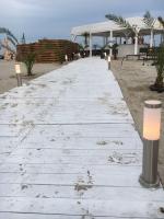 Sistem supraveghere plajă