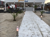 Instalații electrice local Soft Beach
