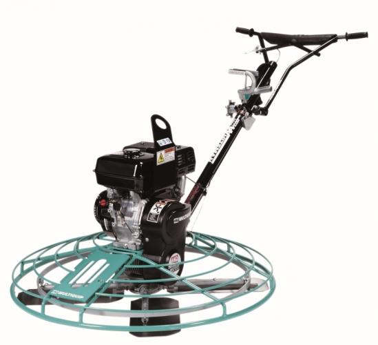 Elicopter de finisat Whiteman
