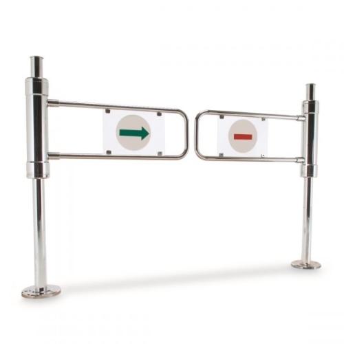Raft metalic pentru electronice