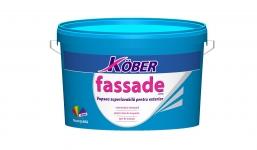 Vopsea lavabilă Kober