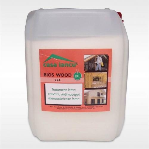 Bios Wood Ignifug