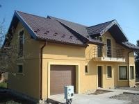 Servicii montaj case