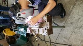 Atelier de sudura