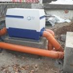 Pompe de caldura Ecostar Geotherm