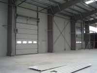 Usi garaje industriale Hormann SPU 40