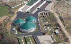Stație biogaz Brașov