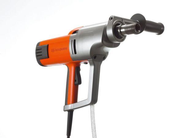 Manasina electrica manuala