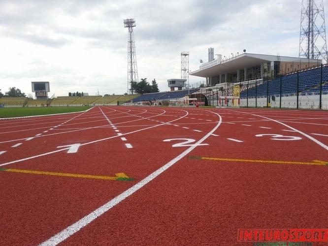 Sală Sport CSM Bacău