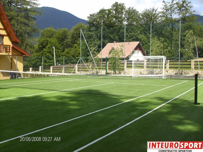 Teren tenis Cluj