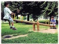 Amenajare parcuri de joacă