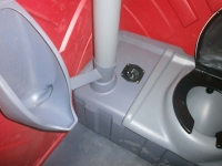 Toalete ecologice cu pisoar