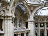 Expertiză tehnică și proiecte de consolidare Palatul CEC București