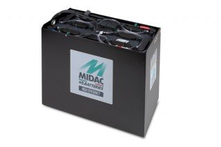 Baterii de tractiune MIDAC