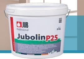 Glet gata preparat - Jubolin P25-50